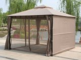 Steel Metal Patio Furniture Folding Tent