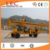 Best Selling Power Head Drill Well Drilling Machine