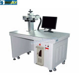 Germany Portable Ipg Fiber Laser Engraving and Marking Machine (MY-M20F-III)