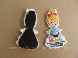 Custom Cartoon 3D Soft PVC Fridge Magnet