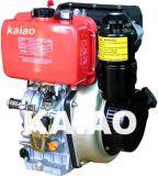 8.4HP Single Cylinder Hot Sale Diesel Engine (KA186F)