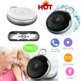 2017 Hot Selling Mini GPS Tracker with IP66 Waterproof PM02