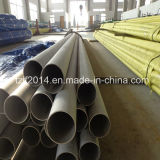 ASTM A312 Tp310s Stainless Steel Seamless Pipe