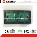 Wholesale High Shining Pure Blue Outdoor LED Display Module