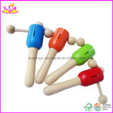 Children Musical Toy, Castanet (W07I017)