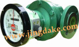 Oval Gear Flow Meter (LC)