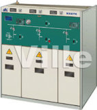 Electric Cabinet Switchgear (HXGV1(XCN58)-12)