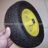 High Quality 13 Inch Pneumatic Wheel (350-8)