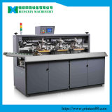 Fully Automatic Screen Printing Machine with LED UV Curing System