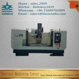 Vmc1380L Taiwan Bt40 Spindle CNC Milling Machine Tool