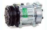 Auto Air AC Compressor 7H13 for Peugeot/ Citroen