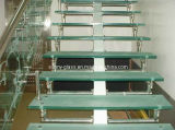 6.38mm 8.38mm 12.38mm Clear or Colroed Laminated Safety Glass