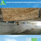 Largest Size Solid Surfaces Artificial Recycled Quartz Countertops