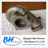 Sand Casting Pump Shell (Cast Iron)