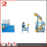 Customized 600rpm/Min 1.5kw Arrange Electric Equipment Cable Coiling Machine