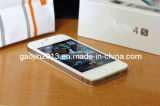 100% Original Brand! Phone 4s Unlocked Ios5 A1387 Smartphone 16/32/64 GB (! Phone 4S)