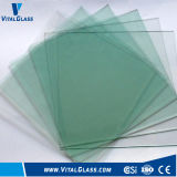 2mm Clear Glass with Ce & ISO9001