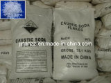 Pure Caustic Soda Flakes (99%min)