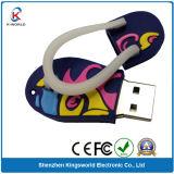 16GB PVC Slipper USB Flash Drive