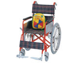 High Quality Aluminum Type Wheelchair