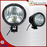 7inch 50W CREE IP68 Tractor Offroad LED Work Light with European Beam