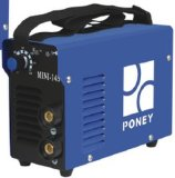 CE, RoHS Approved IGBT Single PCB Portable Mini Welder Model B with CE