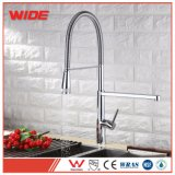 Guangdong Brass Kitchen Faucet Tap, Kitchen Sink Mixer for Sale