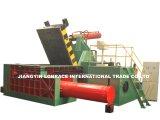 Hydraulic Metal Baler / Metal Baler (YD-4000)