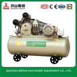 KSH75 7.5HP 12.5bar Double-Stage AC compressor for Plant