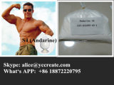 Muscle Building S4 (Andarine) Sarms Powders
