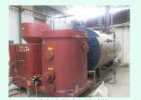 Biomass Burner for Spray Drying Line