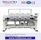 Holiauma 4 Head Industrial Embroidery Machine with Dahao/Topsidom Sysytem