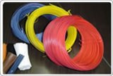 PVC Coated Wire (BWG18) Binding Wire