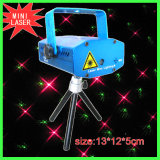 Hot 120mw Mini Laser Light, Decoration Light