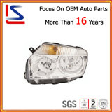 Auto Spare Parts - Head Lamp for Renault Duster 2008-2012