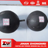 Unbreakable Forged Steel Balls and Hot Rolling Ball for Mine
