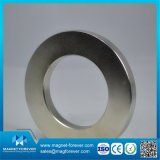 Super Permanent Neodymium NdFeB Ring Magnet