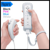 Nunchuk & Remote Gamepad Controller for Wii Video Games Console