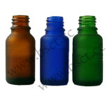 Glass Dropper Bottle/Amber Essential Oil Bottle/Packaging Bottles 5ml to 100ml