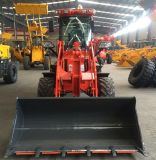Zl18 Small Loader Mini Garden Tractor with CE EPA4 Engine
