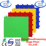 Waterproof Material Suspended Ice Hockey Flooring Tiles