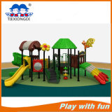 New Arrival Plastic Slide Price Kids Outdoor Playground