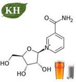 Nicotinamide Riboside 1- (beta-Ribofuranosyl) Nicotinamide; N-Ribosylnicotinamide