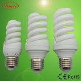 T4 Full Spiral Energy Saving Lamp