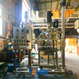 High Standard Stainless Steel Emulsification Mixing System with Homogenizer Agitator