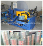 F1500 Stainless Steel Spiral Duct Machine for Ventilation