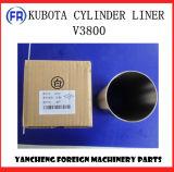 Kubota Engine Parts Cylinder Liner V3800