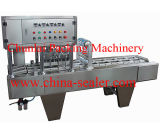 2015 Hot Sale Good Quality Bg-2 Automatic Food Tray Sealing Machine