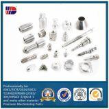 Precision Aluminum CNC Manufacturing for CNC Components (WKC-206)