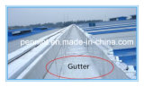 Airport Project Self-Adhesive Bitumen Waterproof Material